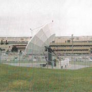 1994 GOES RCVE Station at Offutt AFB