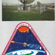 1994 GOES RCVE Station Offutt AFB