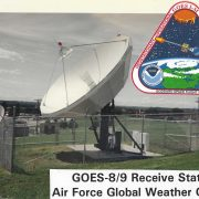1994 GOES Receive Station