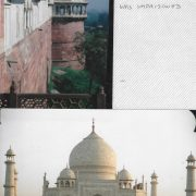 1996 INDIA Red Fort 02