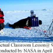 2001 North Pole Classroom