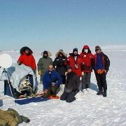 2001 North Pole Field Team Webcasts At Resolu
