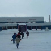 2001 Resolute Bay Airport