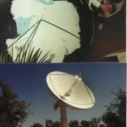 1987 AUSTRALIA Centre for Remote Sensing