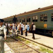 1980ChinaTrain