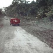 1991 Costa Rica Driving thru Country