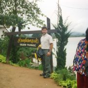 1993 LAOS THAILAND Golden Triangle