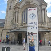 2019 Luxembourg Gare