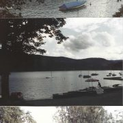 1987 SWITZERLAND Zurich Lake Titisee