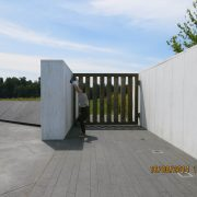 Flight 93A Crash Site