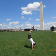 2017 USA Washington Monument