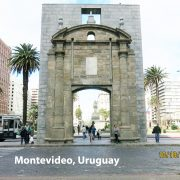 2013MontevideoArchUruguay